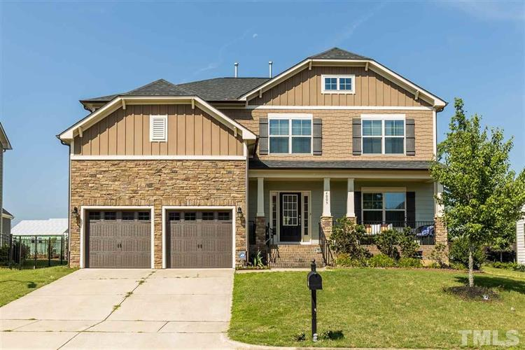 4005 Peachtree Town Lane, Knightdale, NC 27545 - Image 1