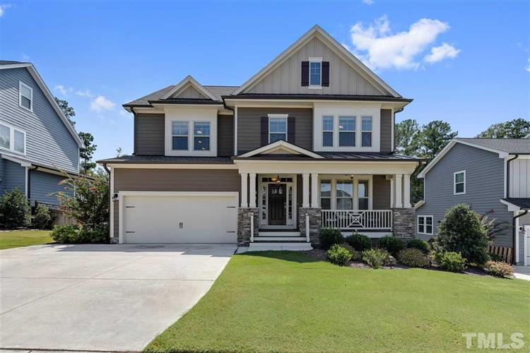216 Climbing Tree Trail, Holly Springs, NC 27540 - Image 1