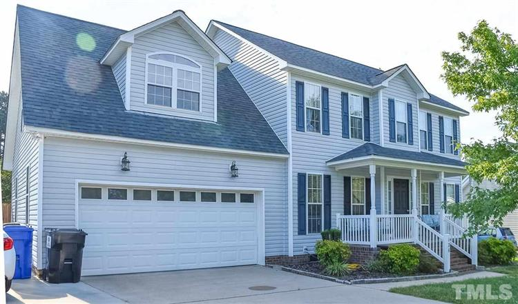126 Waterstone Lane, Rolesville, NC 27571 - Image 1