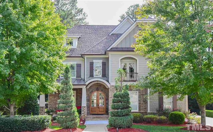 2505 Shadow Hills Court, Raleigh, NC 27612 - Image 1