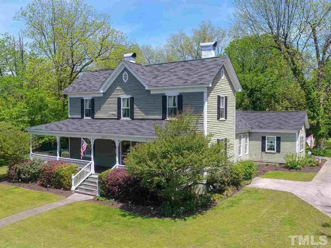 417 Coggeshall Street, Oxford, NC 27565 - Image 1