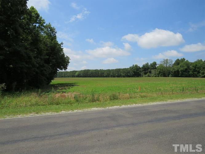 1021 Johnson Town Road, Zebulon, NC 27597 - Image 1