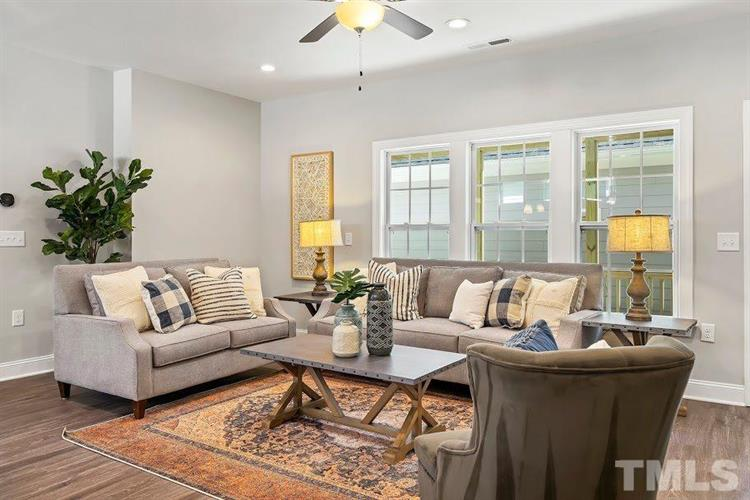 609 Midnight Moon Drive, Wendell, NC 27591 - Image 1