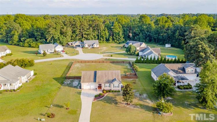 252 Axum Road, Willow Spring, NC 27592 - Image 1