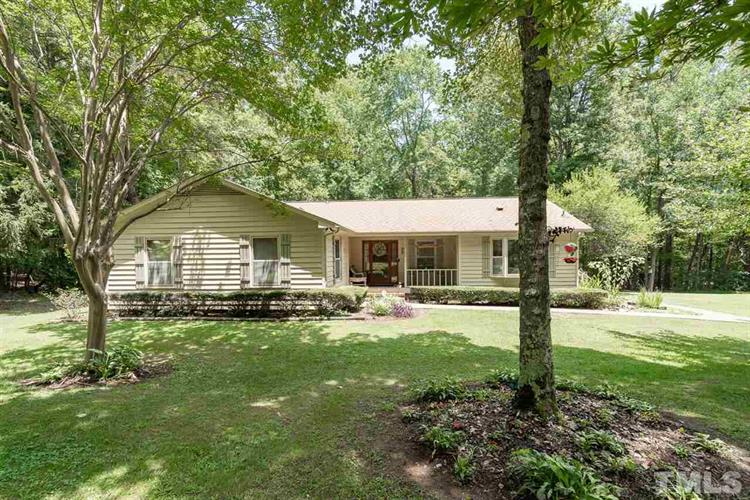 3312 Walker Road, Hillsborough, NC 27278 - Image 1