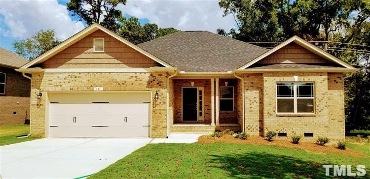 256 Woodwater Circle, Lillington, NC 27546 - Image 1