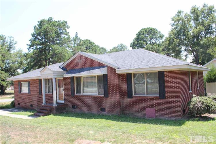 1613 Hunter Hill Road, Rocky Mount, NC 27804 - Image 1