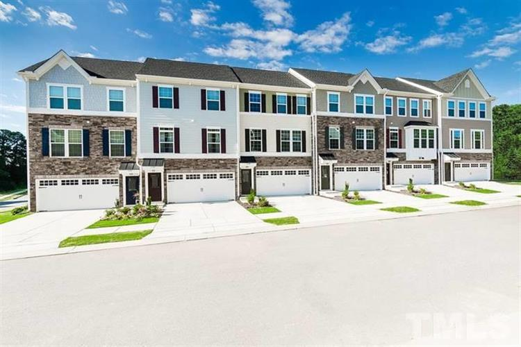 240 Misty Pike Drive, Raleigh, NC 27603 - Image 1