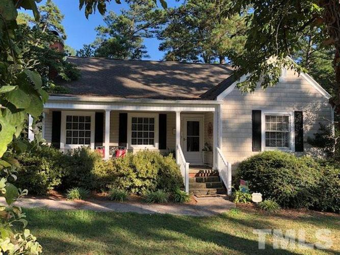 1533 Cypress Drive, Henderson, NC 27536 - Image 1