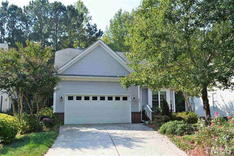 306 Knotts Valley Lane, Cary, NC 27519 - Image 1