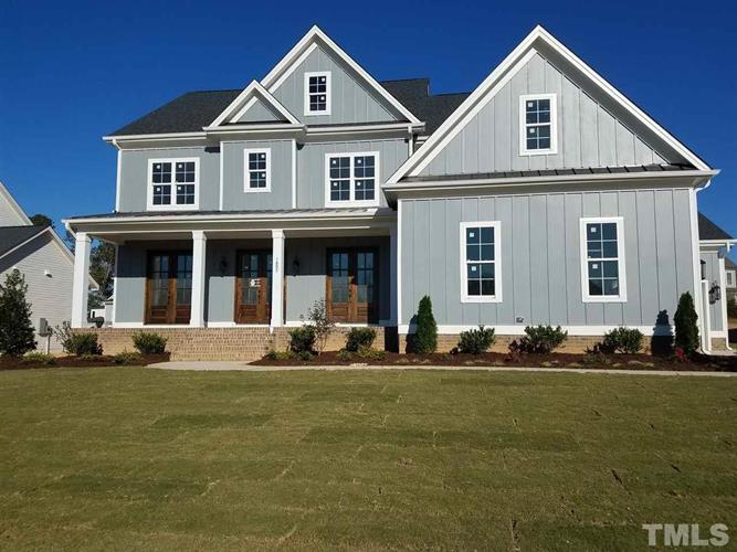 1805 Old Evergreen Drive, Apex, NC 27502 - Image 1