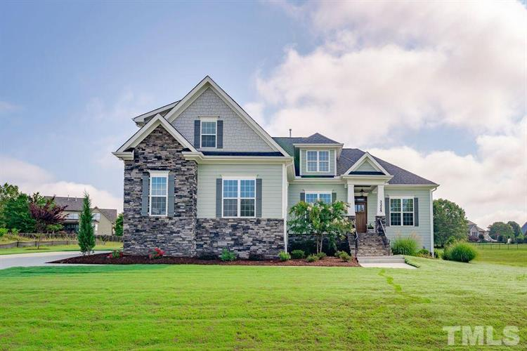3225 Donlin Drive, Wake Forest, NC 27587 - Image 1