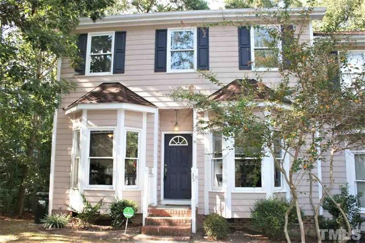 35 Citation Drive, Durham, NC 27713 - Image 1
