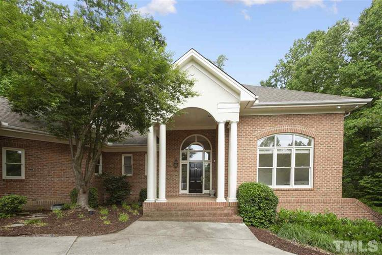 55234 Broughton, Chapel Hill, NC 27517 - Image 1