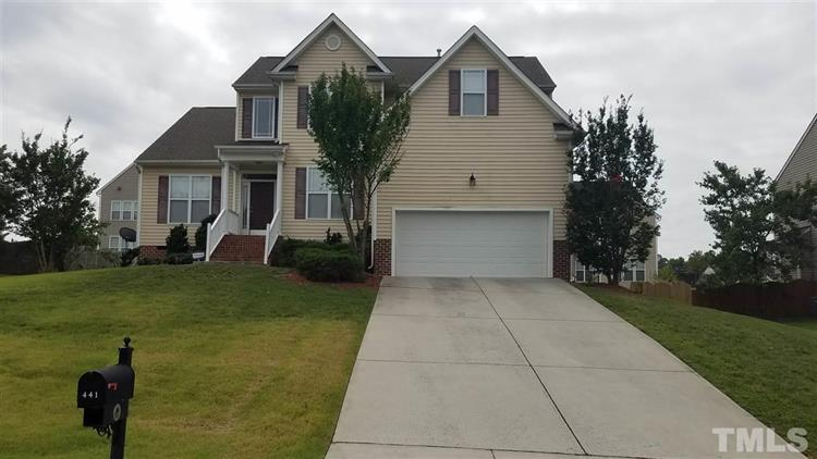 441 Shady Willow Lane, Rolesville, NC 27571 - Image 1