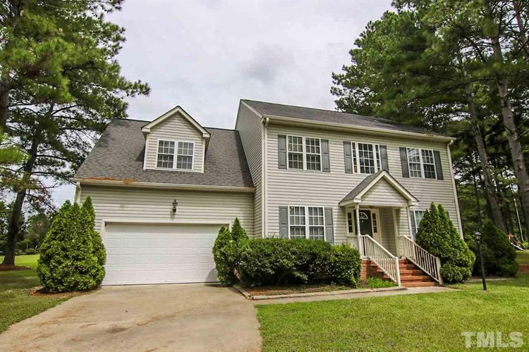 126 W Raintree Lane, Goldsboro, NC 27534 - Image 1