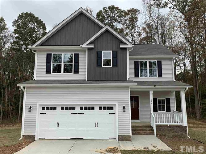 156 Saddle Horn Court, Garner, NC 27529 - Image 1