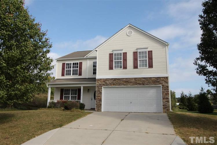 1032 Breeze Lane, Clayton, NC 27520 - Image 1