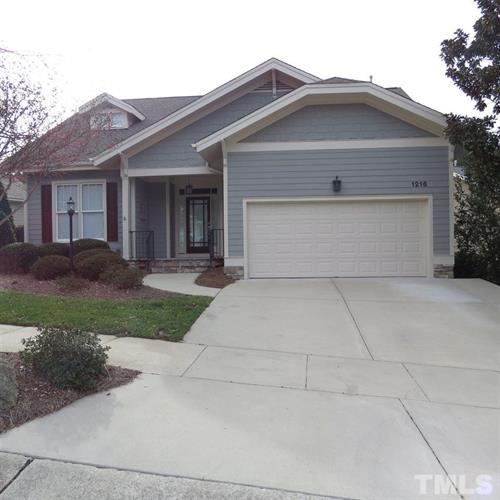 1216 Groves Field Lane, Wake Forest, NC 27587 - Image 1