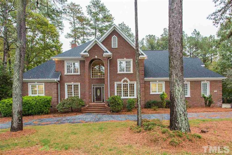 5232 Wildmarsh Drive, Raleigh, NC 27613 - Image 1