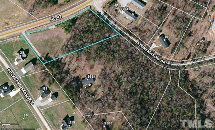 NC 42 Highway, Holly Springs, NC 27540 - Image 1