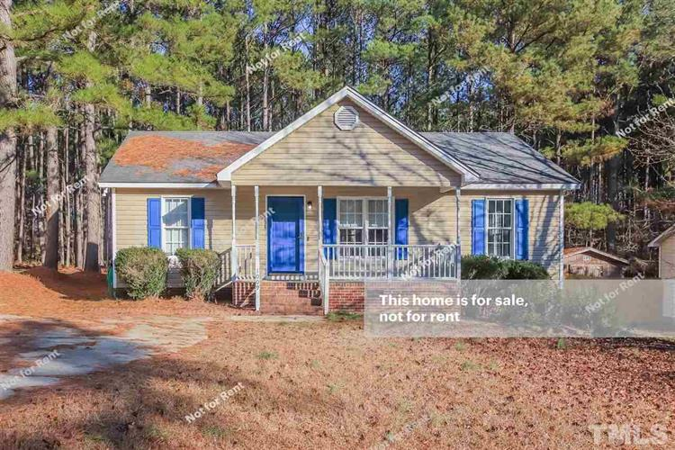 1009 Amber Acres Lane, Knightdale, NC 27545 - Image 1