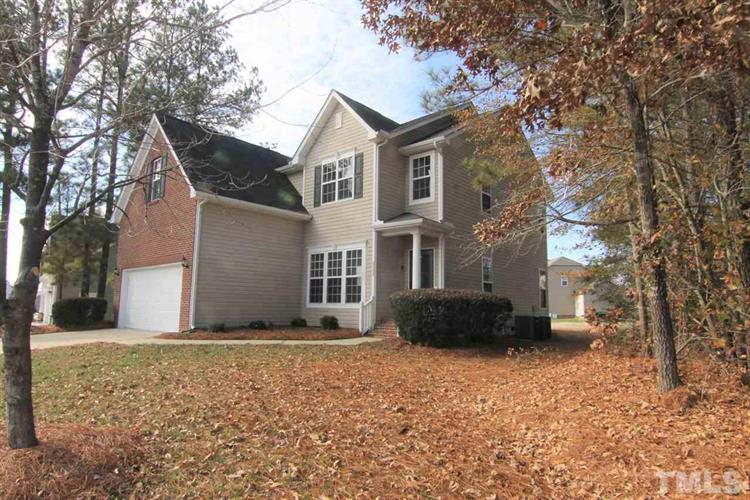 5400 Sapphire Springs Drive, Knightdale, NC 27545 - Image 1