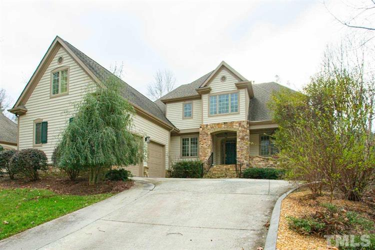 19200 Stone Brook, Chapel Hill, NC 27517 - Image 1