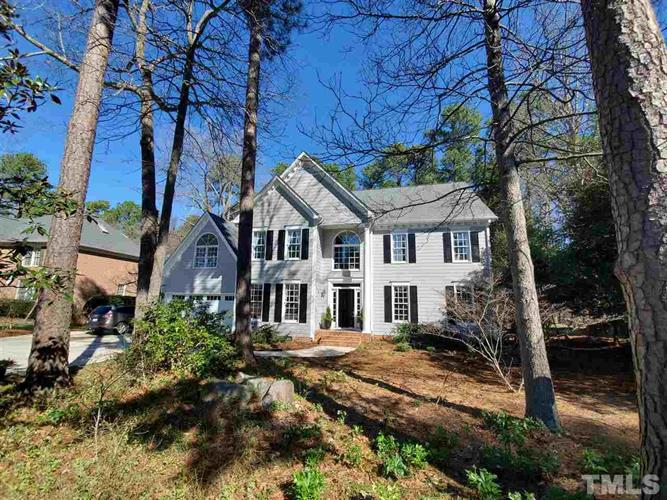 3906 Sweeten Creek Road, Chapel Hill, NC 27514 - Image 1