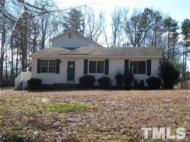 4008 Lassiter Road, Holly Springs, NC 27540 - Image 1