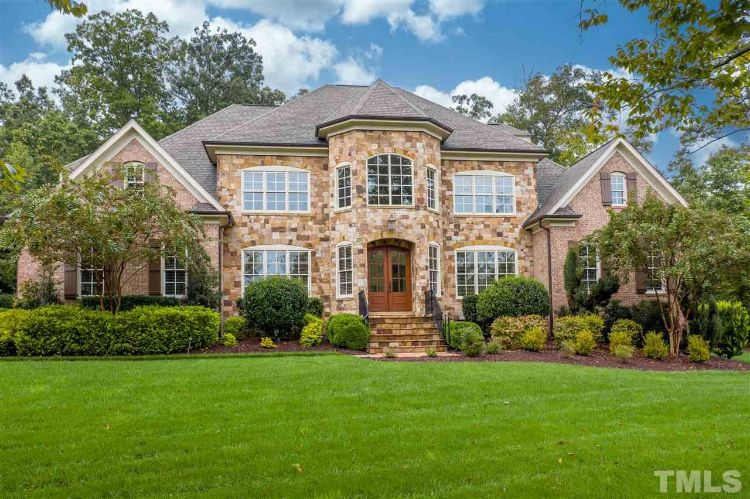 10609 Firwood Lane, Raleigh, NC 27614 - Image 1