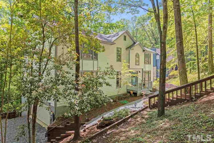 627 Brookview Drive, Chapel Hill, NC 27514 - Image 1