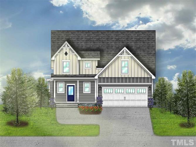 1040 Heather Lane, Wake Forest, NC 27587 - Image 1