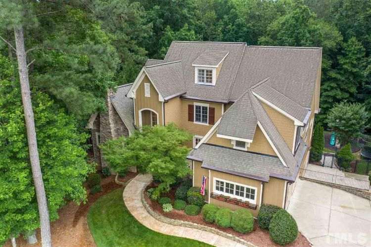 1113 Ladowick Lane, Wake Forest, NC 27587 - Image 1