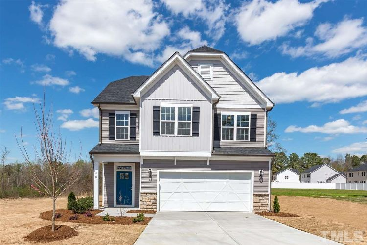 210 Beverly Place, Four Oaks, NC 27524 - Image 1