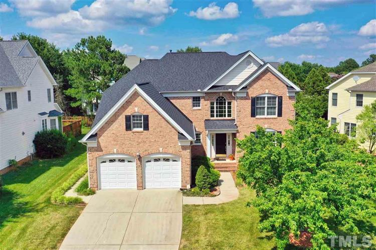 9132 Sanctuary Court, Raleigh, NC 27617 - Image 1