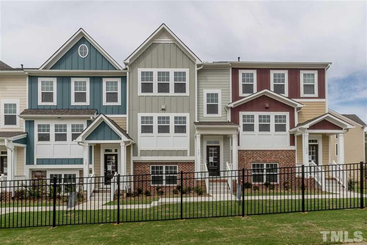 709 Traditions Grande Boulevard, Wake Forest, NC 27587 - Image 1