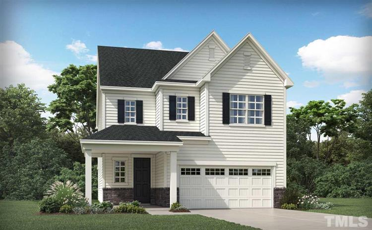 917 Wrights Creek Way, Wake Forest, NC 27587 - Image 1
