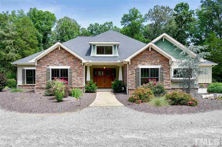 1210 Manco Dairy Road, Pittsboro, NC 27312 - Image 1