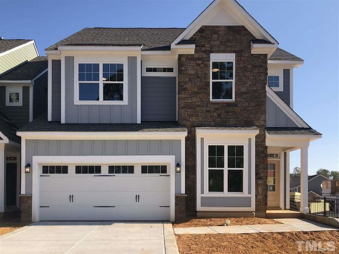 201 Condra Road, Holly Springs, NC 27540 - Image 1