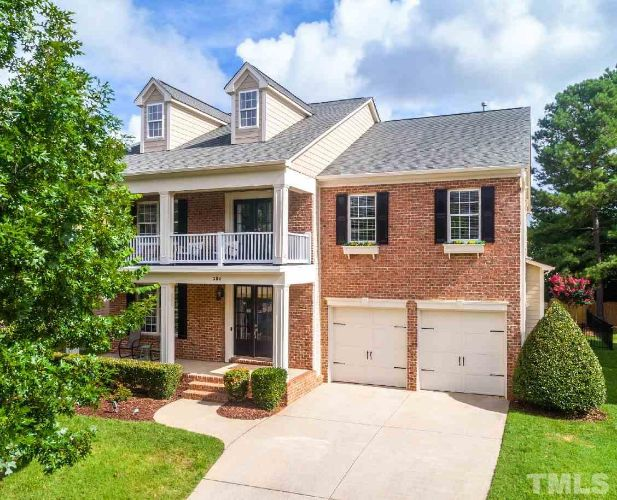 204 Olive Field Drive, Holly Springs, NC 27540 - Image 1