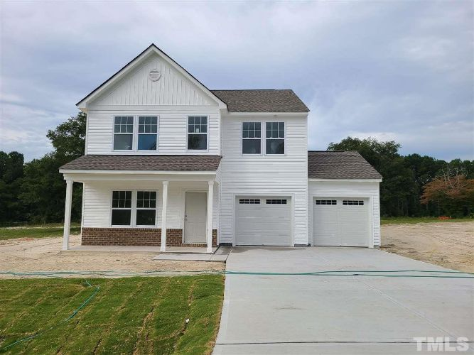 112 Pineapple Place, Benson, NC 27504 - Image 1