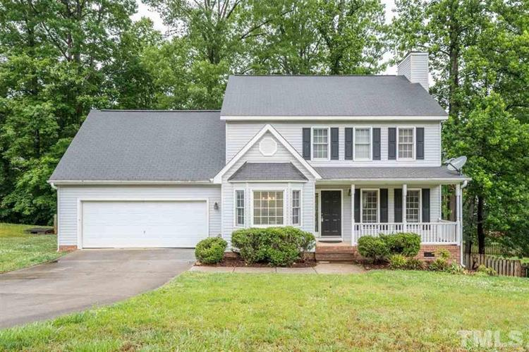 205 Crossfire Road, Holly Springs, NC 27540 - Image 1