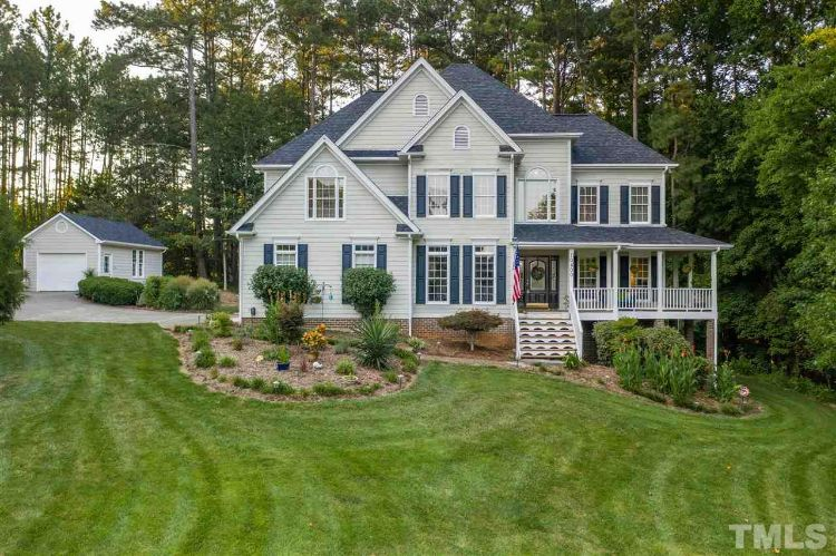 10400 Old Warden Road, Raleigh, NC 27615 - Image 1
