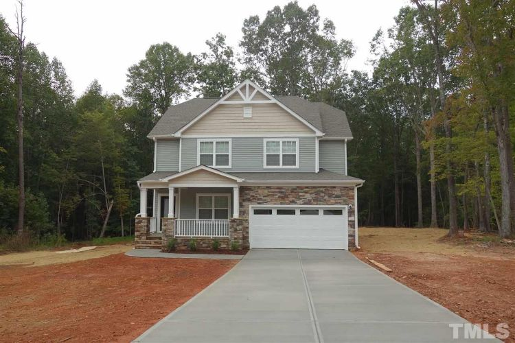 1001 Bluebell Lane, Wake Forest, NC 27587 - Image 1