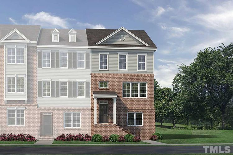 972 Gateway Commons Circle, Wake Forest, NC 27587 - Image 1