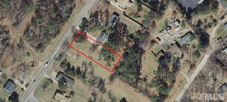 0 Holly Springs Road, Holly Springs, NC 27540 - Image 1