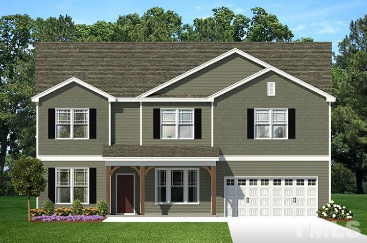 2313 Blue Crab Court, Wake Forest, NC 27587 - Image 1