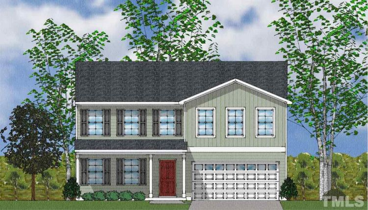 61 Forest Meadow Court, Garner, NC 27529 - Image 1