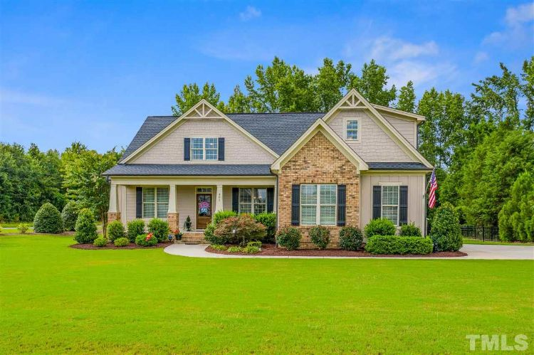 401 Kings Hollow Drive, Raleigh, NC 27603 - Image 1